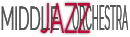 MIDDLE JAZZ ORCHESTRA